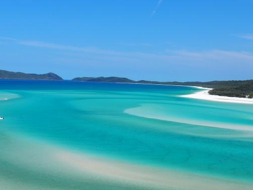 WHITSUNDAYS - AUSTRALIE